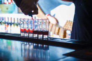 Alkohol verhindert Immunisierung nach Corona Impfung