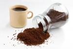 Kaffee sorgt für Stress