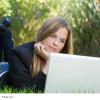 Computerspiel für bessere Sehkraft, Frauen Vorsorge Mammografie