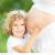 Schwangerschaft nach Gebärmuttertransplantation