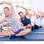 Statistik zu Fitness von Kindern