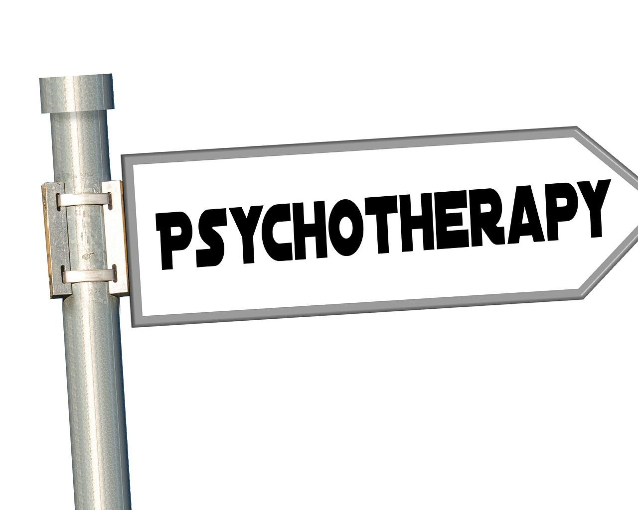 Online-Psychotherapie