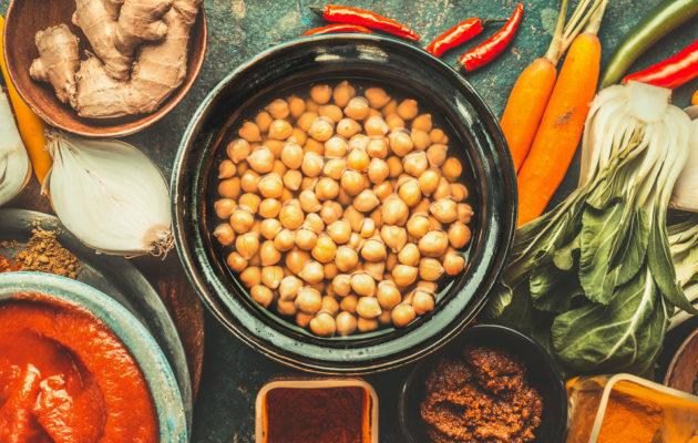 So Ist Vegane Ernährung Gesund Und Ohne Mangelerscheinungen